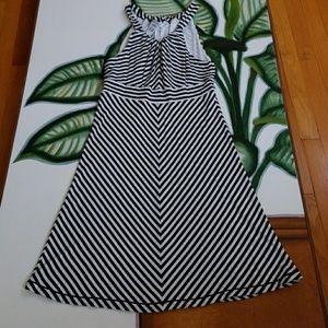 Max Studio racerback style dress